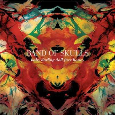シングル/I Know What I Am/Band Of Skulls