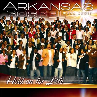 シングル/I Lift My Hands/Arkansas Gospel Mass Choir