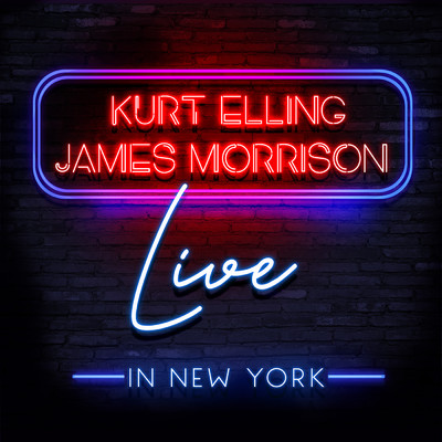 シングル/Intro - I Was Telling Her About You/A Cottage For Sale (Live)/Kurt Elling