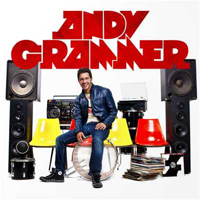 シングル/Fine By Me/Andy Grammer