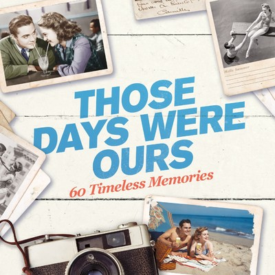 アルバム/Those Days Were Ours/Various Artists