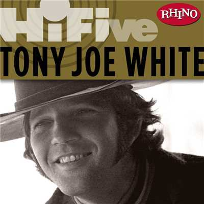 アルバム/Rhino Hi-Five: Tony Joe White/Tony Joe White