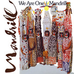 アルバム/We Are One/Mandrill
