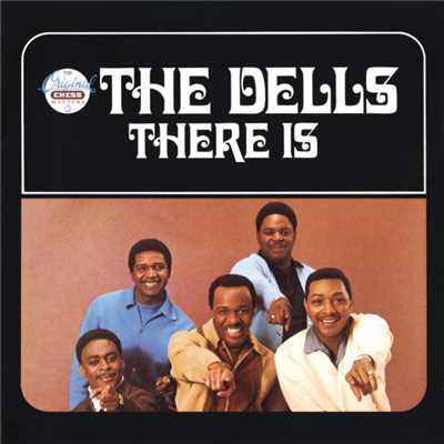 アルバム/There Is/The Dells