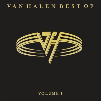 アルバム/Best Of Volume 1/Van Halen