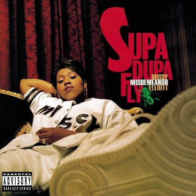 シングル/Best Friends (feat. Aaliyah)/Missy Elliott