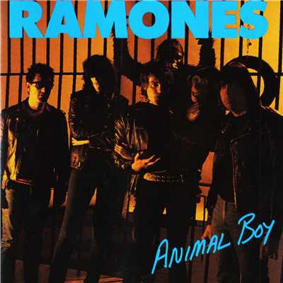 Somebody Put Something In My Drink/Ramones