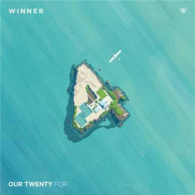 アルバム/OUR TWENTY FOR -KR EDITION-/WINNER