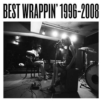 アルバム/Best Wrappin' 1996-2008/EGO-WRAPPIN'