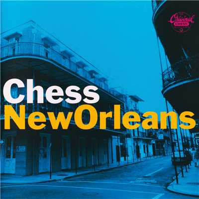Chess New Orleans/Various Artists