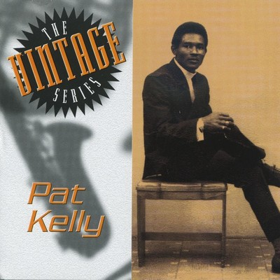 シングル/Talk About Love/Pat Kelly