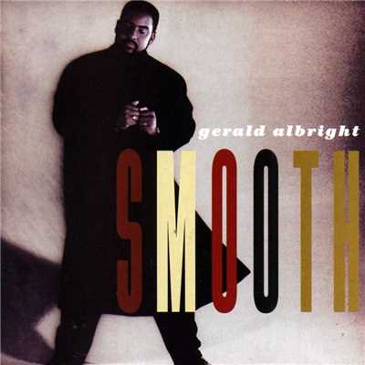 アルバム/Smooth/Gerald Albright