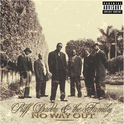 アルバム/No Way Out/Puff Daddy & The Family
