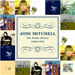 アルバム/The Studio Albums (1968-1979)/Joni Mitchell