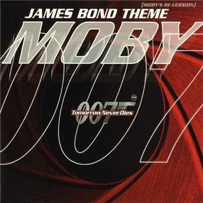 アルバム/The James Bond Theme [Digital Version]/Moby