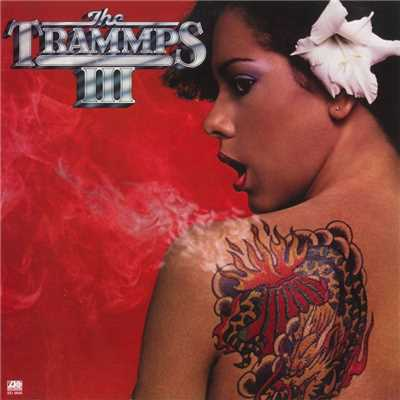 シングル/Seasons For The Girls/The Trammps