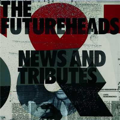 シングル/Worry About It Later/The Futureheads