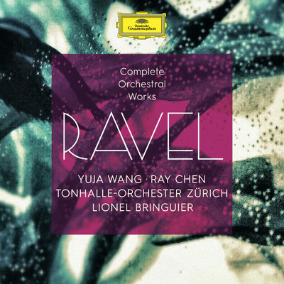 Ravel: Piano Concerto For The Left Hand In D, M. 82 - 3. Tempo I/Yuja Wang/Tonhalle-Orchester Zurich/Lionel Bringuier