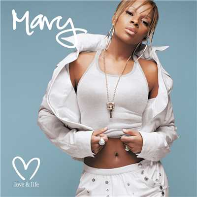 アルバム/Love & Life (International Version (NEW VERSION))/Mary J. Blige