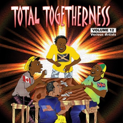 アルバム/Total Togetherness Vol. 12/Total Togetherness