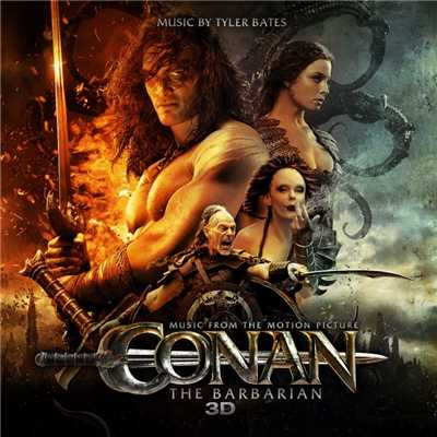 シングル/His Name Is Conan/Tyler Bates