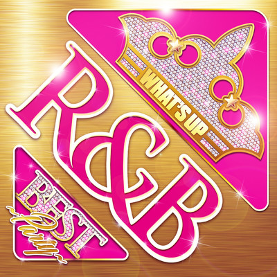 アルバム/WHATS UP R&B BEST 〜PARTY〜/Various Artists