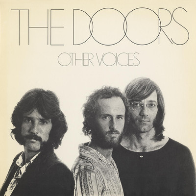 アルバム/Other Voices/The Doors
