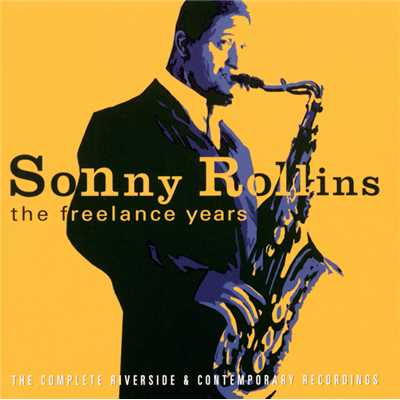 シングル/Way Out West (Album Version)/Sonny Rollins