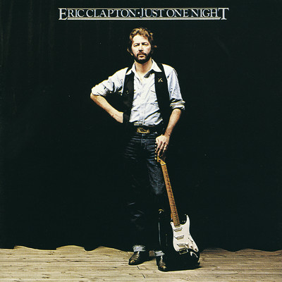ハイレゾアルバム/Just One Night/Eric Clapton