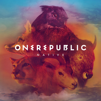 シングル/I Lived/OneRepublic