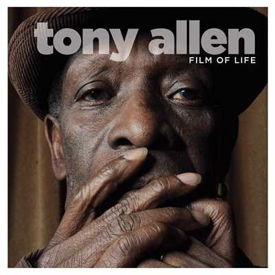シングル/Go Back (featuring Damon Albarn)/Tony Allen