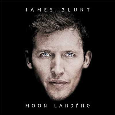 シングル/Bonfire Heart/James Blunt