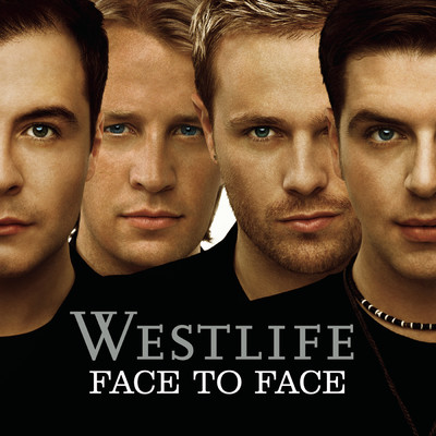 アルバム/Face To Face/Westlife