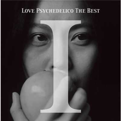 アルバム/LOVE PSYCHEDELICO THE BEST I/LOVE PSYCHEDELICO