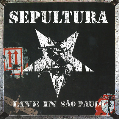 シングル/Black Steel In the Hour of Chaos (Live)/Sepultura