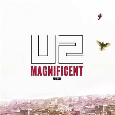 アルバム/Magnificent (eSingle Multi track)/U2