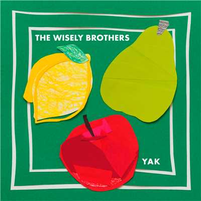 YAK (96kHz/24bit)/The Wisely Brothers