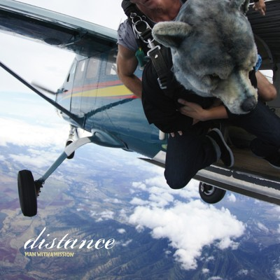 distance/MAN WITH A MISSION