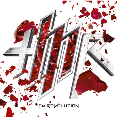 アルバム/Phantom Pain/T.M.Revolution