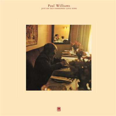シングル/We've Only Just Begun/Paul Williams