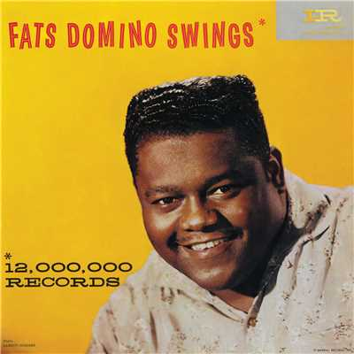 アルバム/Fats Domino Swings/Fats Domino