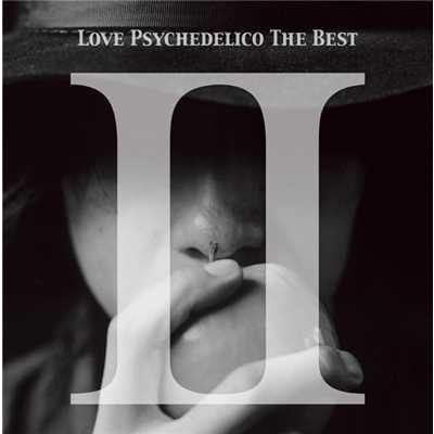 アルバム/LOVE PSYCHEDELICO THE BEST II/LOVE PSYCHEDELICO