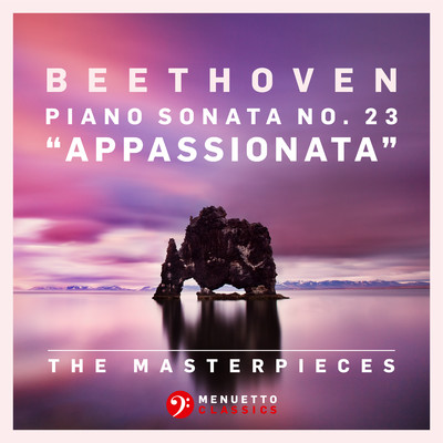 "アルバム/The Masterpieces, Beethoven: Piano Sonata No. 23 in F Minor, Op. 57 ""Appassionata""/Josef Bulva"