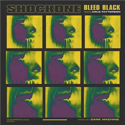 シングル/Bleed Black (feat. Cruz Patterson)/ShockOne