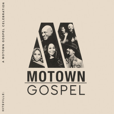 アルバム/Hitsville: A Motown Gospel Celebration/Various Artists