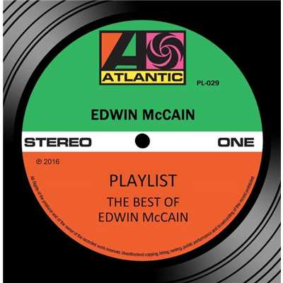 アルバム/Playlist: The Best Of Edwin McCain/Edwin McCain