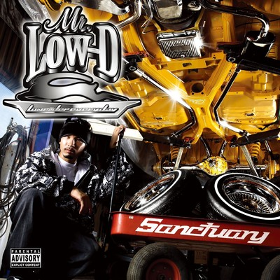アルバム/Sanctuary/Mr.Low-D