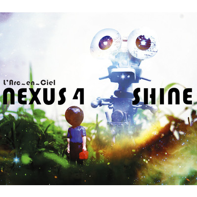 シングル/SHINE/L'Arc〜en〜Ciel