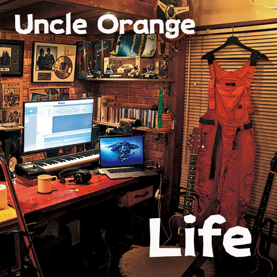 Life/Uncle Orange