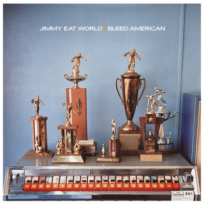 ハイレゾ/My Sundown/Jimmy Eat World